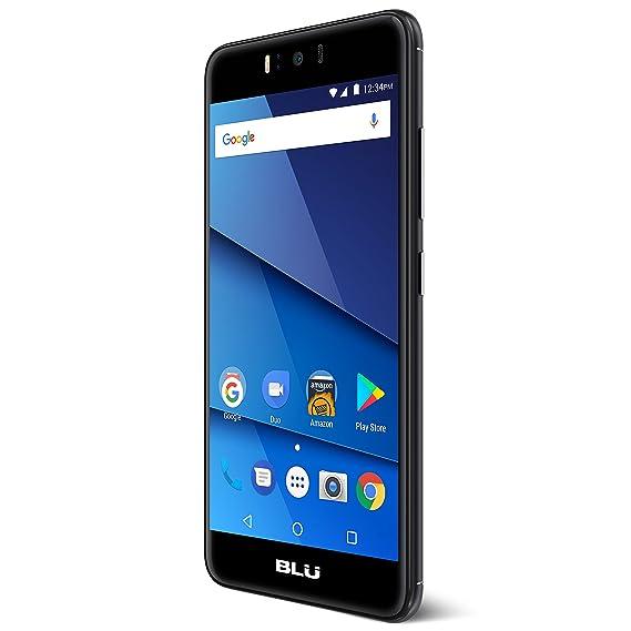 BLU 5.5-Inch R2 Plus 4G LTE Fu...