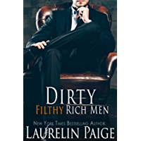 Dirty Filthy Rich Men (Dirty Duet Book 1) (English Edition)