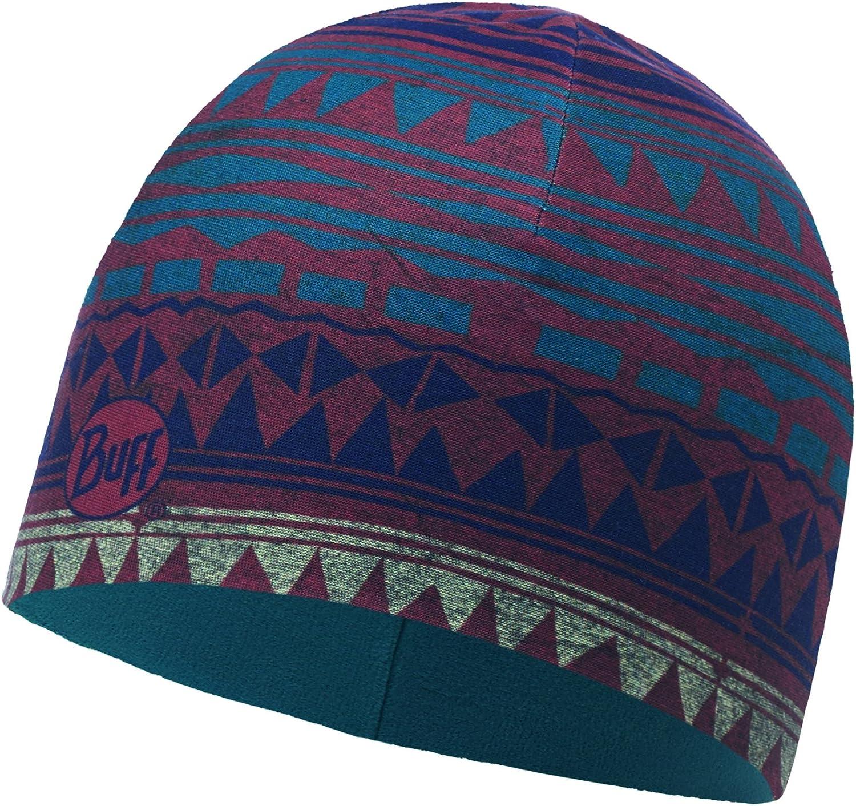 Fascia Multiuso Unisex Adulto Buff Thermonet Hat