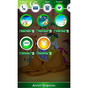 Tonos Árabes: Amazon.es: Appstore para Android