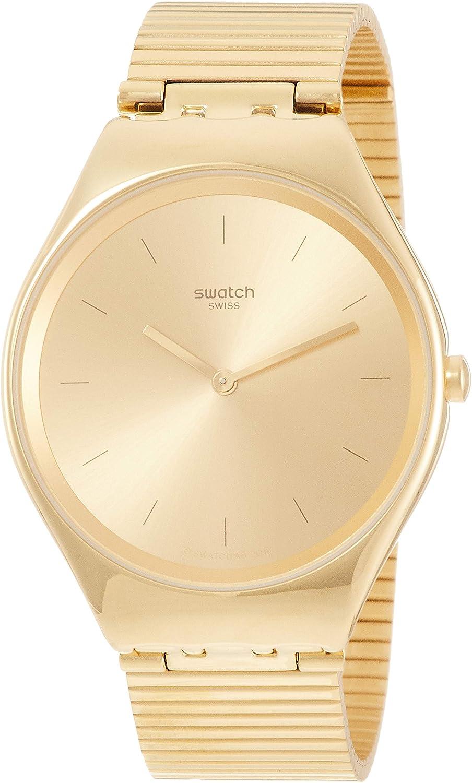 Swatch SKINLINGOT SYXG100GG reloj
