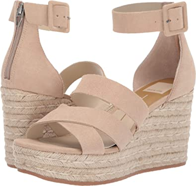 5b79c2f2c4 Amazon.com: Dolce Vita Women's Oyle: Shoes