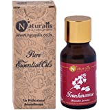 Naturalis 100% Pure & Natural Frankincense Essential Oil - 15Ml