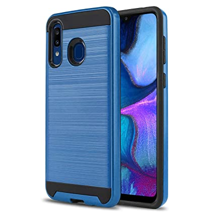 Amazon.com: Phone Case for [Samsung Galaxy A50 / Galaxy A30 ...