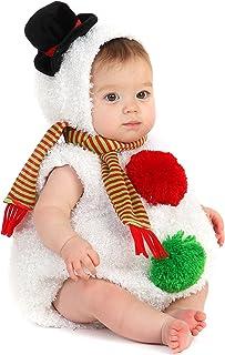 Princess Paradise Baby Snowman  sc 1 st  Amazon.com & Amazon.com: InCharacter Costumes Babyu0027s Reindeer Rascal Costume ...