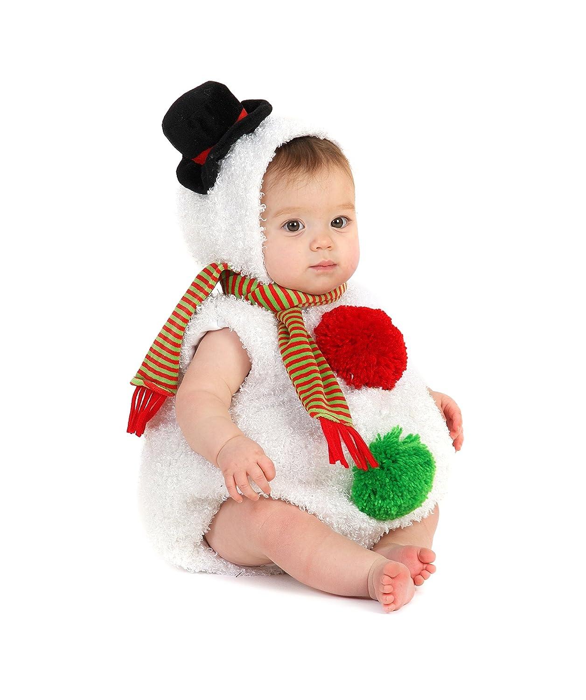 Princess Paradise Baby Snowman Princess Paradise Costumes 4148UB
