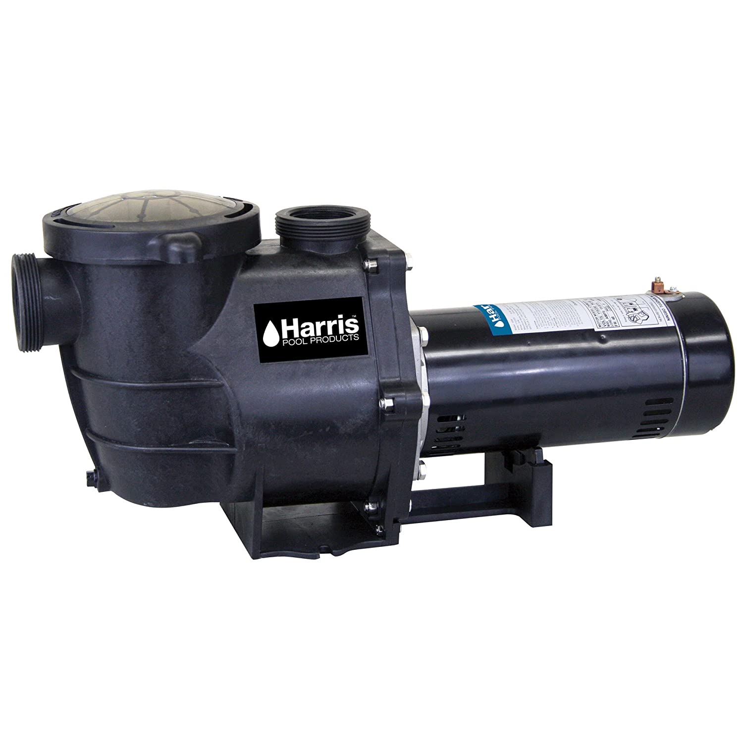 Harris H1572748 ProForce 1.5 HP Inground Pool Pump 115/230V