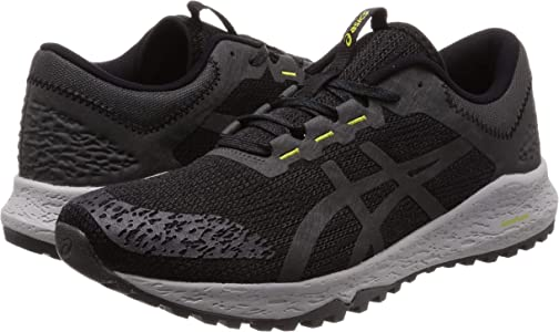 Asics Alpine XT Hombre Running Trainers T828N Sneakers Zapatos (UK ...