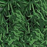 Siepe artificiale Bicolore Verde Chiaro e Scuro Recinzione Balcone Giardino 100x300 cm EV