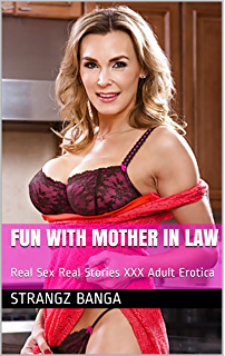 Mother in law sex stories