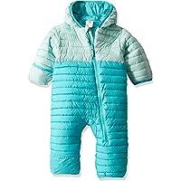 Columbia Polvo para bebé Lite Reversible Bunting, Repelente al Agua Sleeper