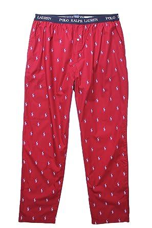Polo Ralph Lauren Hombre Jugador De Polo Pantalón de pijama ...