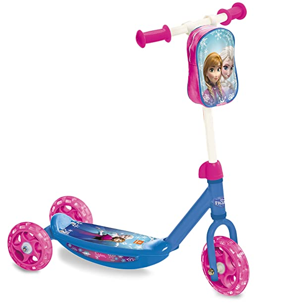 Amazon.com: Disney Frozen My First Scooter: Toys & Games