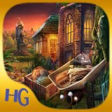 Fear Of The Dark - Free Hidden Objects Game