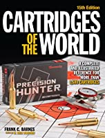 Cartridges Of The World 15th Edition: A Complete