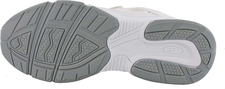 Wide Width Scholls Dr Mens Brisk Light Weight Dual Strap Sneaker