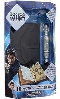 Mini Dr. Who Backpack Standard: Amazon.es: Juguetes y juegos