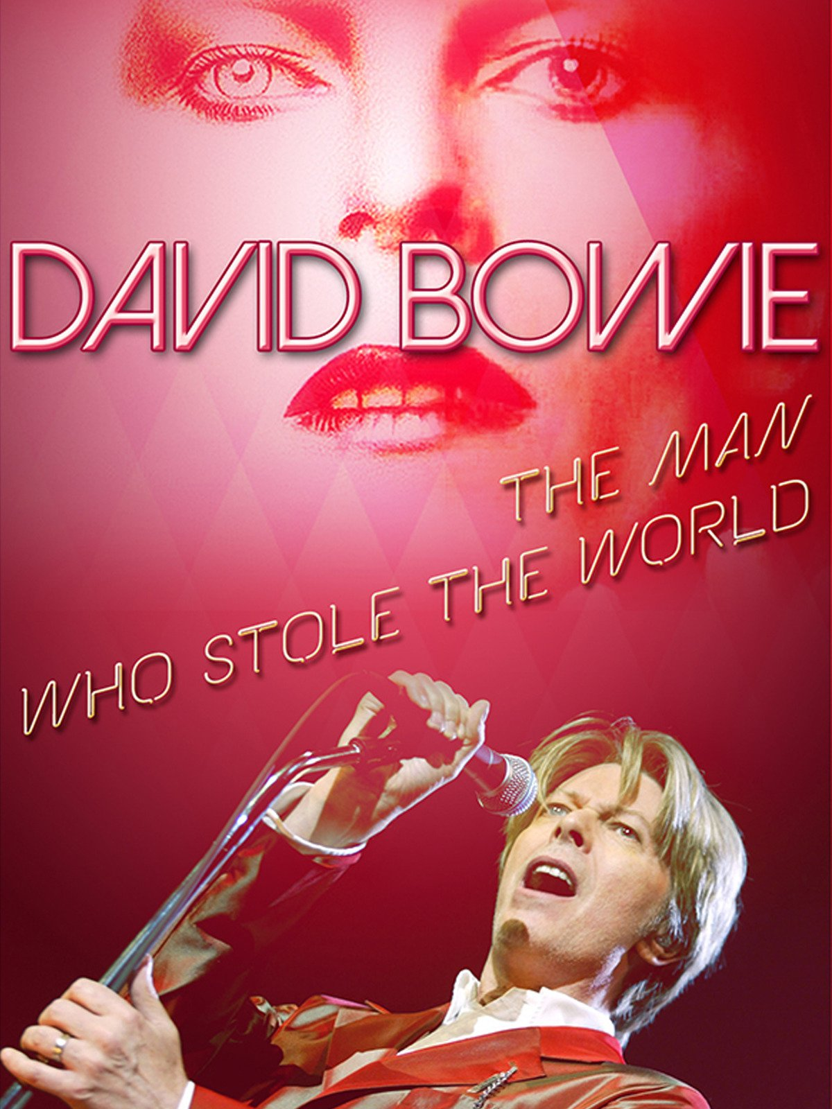 David Bowie: The Man Who Stole the World on Amazon Prime Video UK