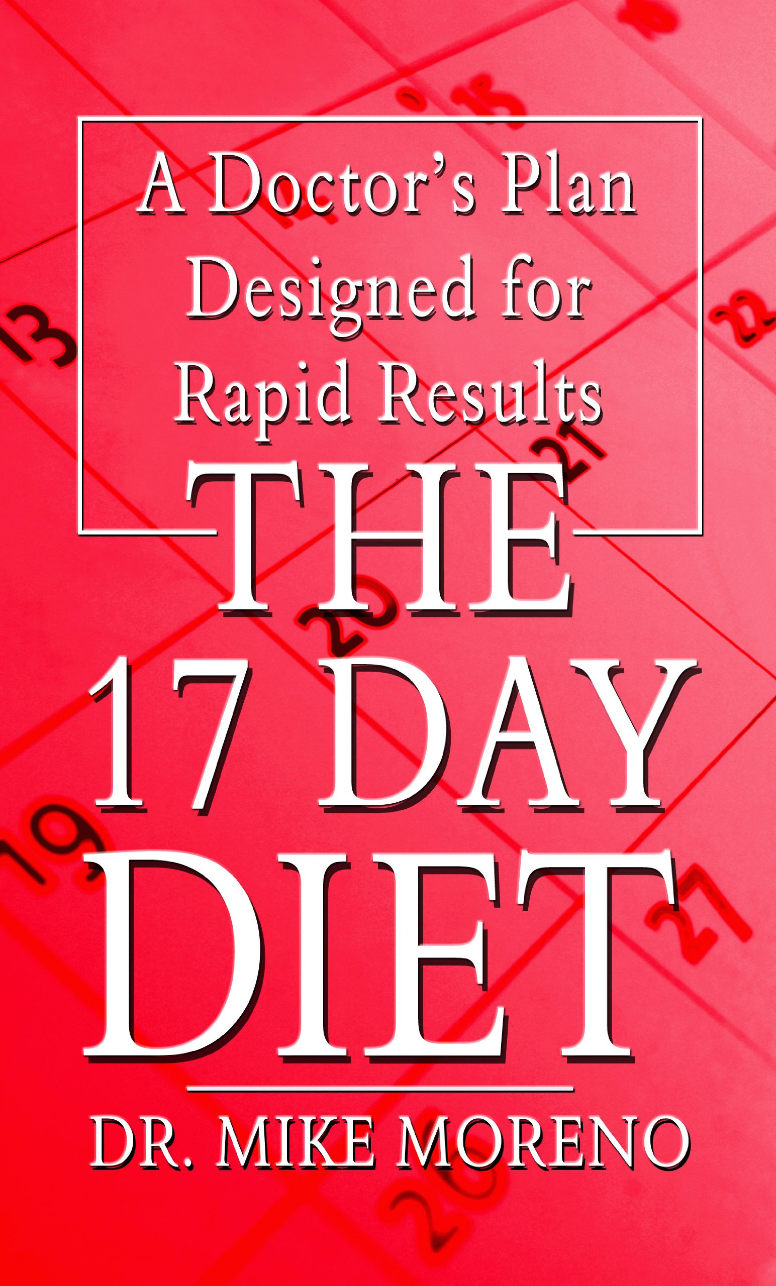 17 day diet the doctors