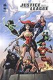 Justice League Rebirth, Tome 3 : Intemporel