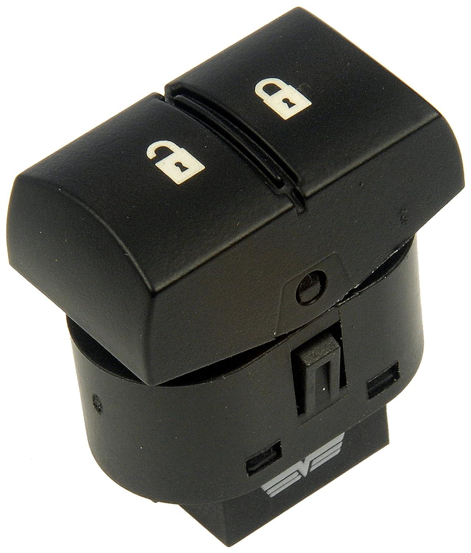 Dorman 901-035 Driver Side Front Door Lock Switch