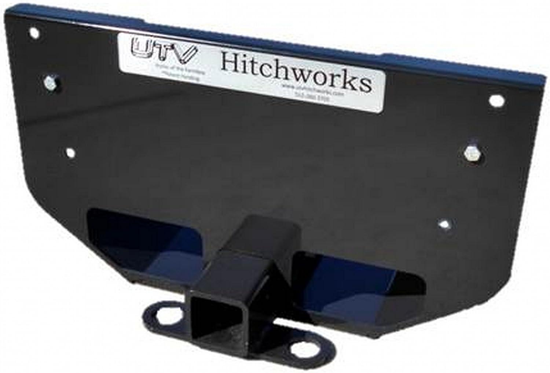 UTV Hitchworks UTV-XECP Skid Plate and Trans Cover
