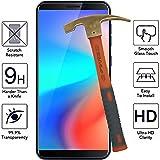 """Tutto Phone Store Proteggi schermo in vetro temperato Vetro antiurto Premium per Cubot J3Pro 4G 5.5"""""""