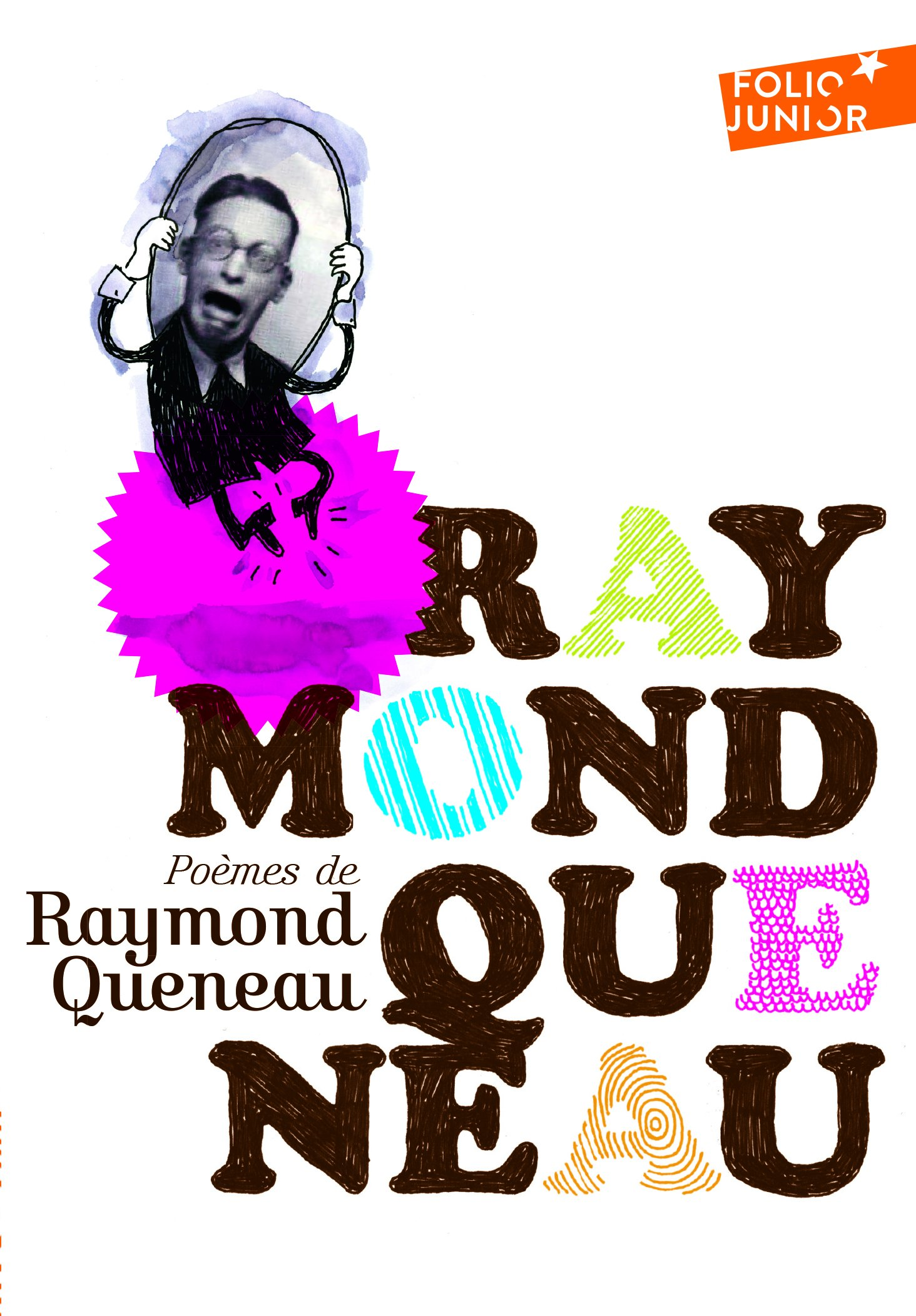 0f97b547418 Amazon.fr - Poèmes - Raymond Queneau