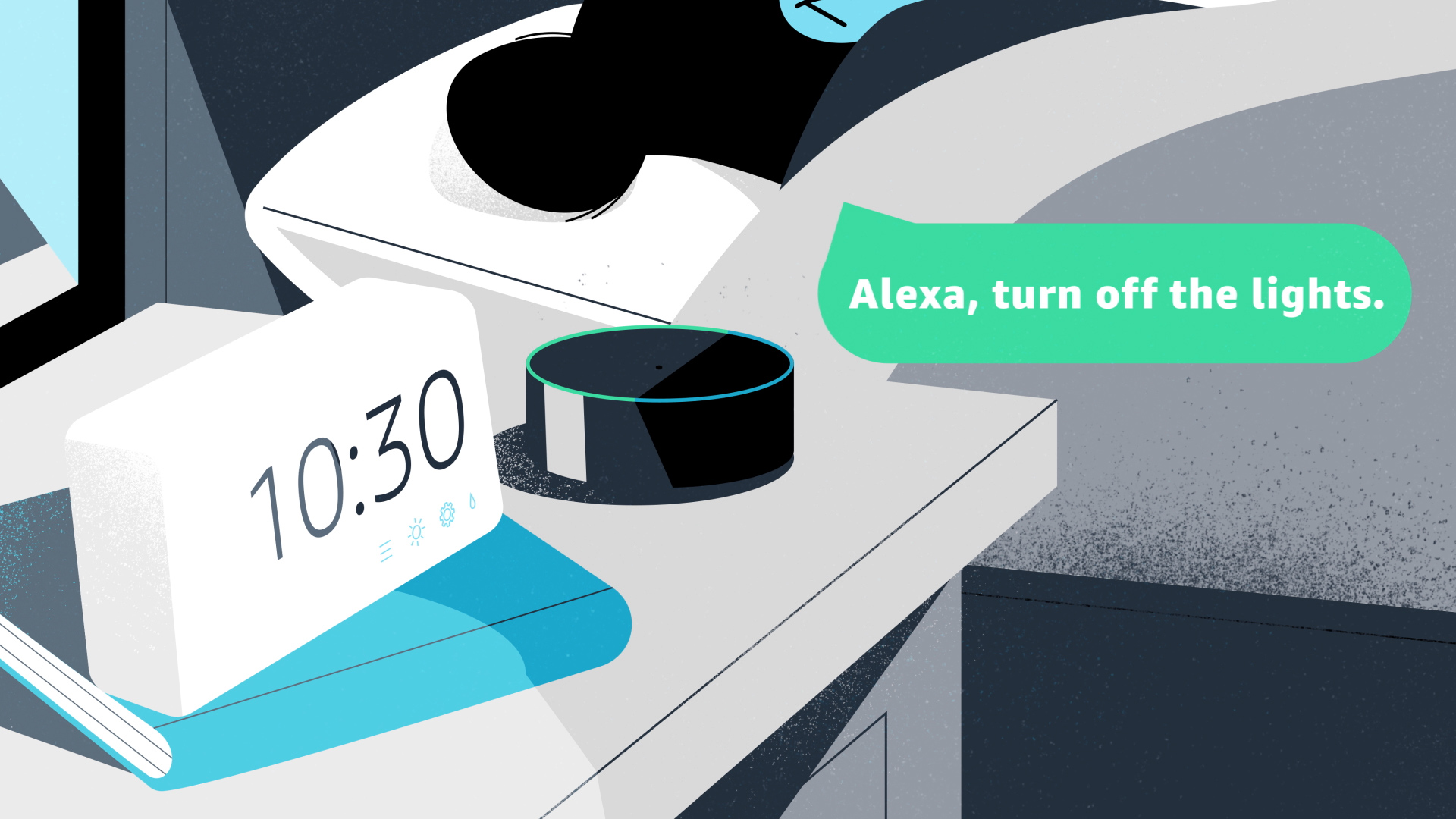 What is an Alexa Smart Home?
