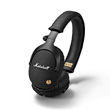 Marshall Monitor Bluetooth Casque Audio sans