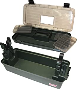 MTM Shooting Range Box