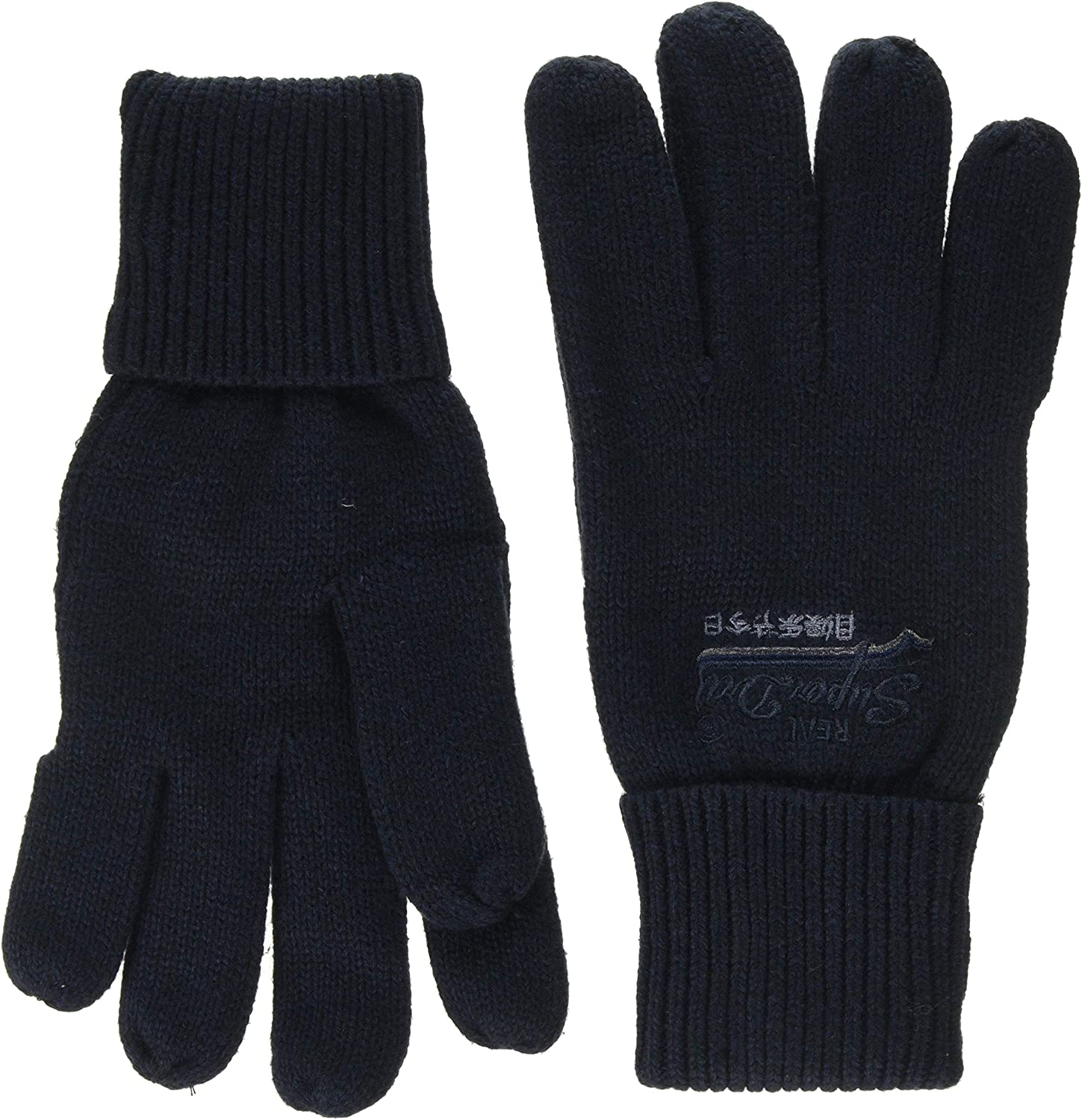 Superdry Mens Orange Label Glove