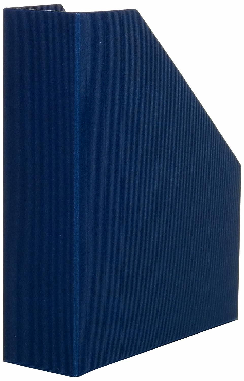Rössler S.O.H.O. Portariviste per formato A4, con impugnatura, Tortora Rössler Papier 1318452491