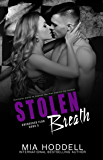 Stolen Breath (Chequered Flag Book 3)