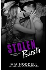 Stolen Breath (Chequered Flag Book 3) Kindle Edition