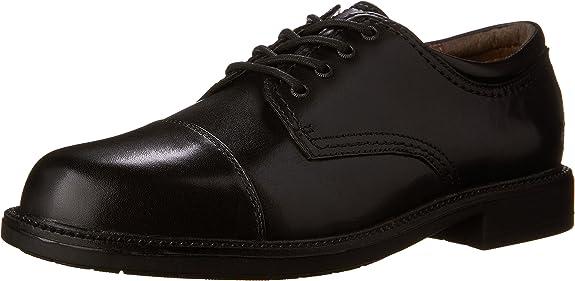 7. Dockers Men's Gordon Leather Oxford Dress Shoe