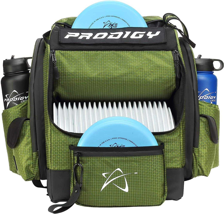 Prodigy BP1 Disc Golf Backpack