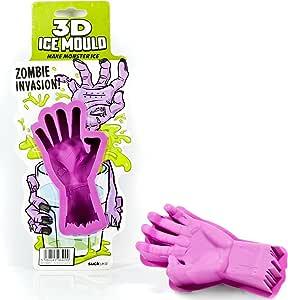 SUCK UK 3D Zombie Hand Ice Mould