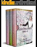 The Amish Bonnet Sisters Boxed Set: Books 4-6 (Amish Joy, Amish Family Secrets, The Englisher): Amish Romance (The Amish…