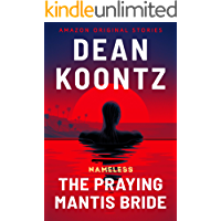 The Praying Mantis Bride (Nameless Book 3) book cover