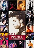 """Pixiluv 2019 Wall Calendar [12 Pages 8""""x11""""] Prince Vintage Musical Posters"""