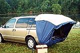 Explorer 2 SUV Tent  sc 1 st  Amazon.com & Amazon.com : Sportz Footprint for SUV Tent : Napier : Sports ...
