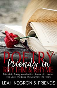 Poetry Friends In Rhythm & Rhyme
