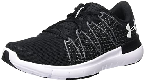Under Armour UA W Thrill 3, Zapatillas de Running para Mujer: Amazon.es: Zapatos y complementos