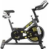 Spin-Bike Aerobica Allenamento Fitness Cycle Cardio Fit Bike