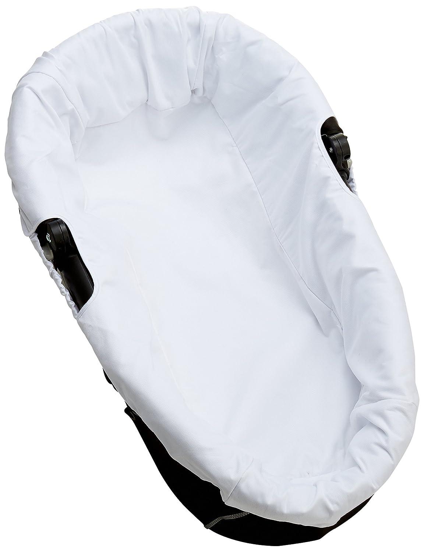 BOLIN BOLON, Rivestimento per culla, Bianco (Blanc) 1963800019200