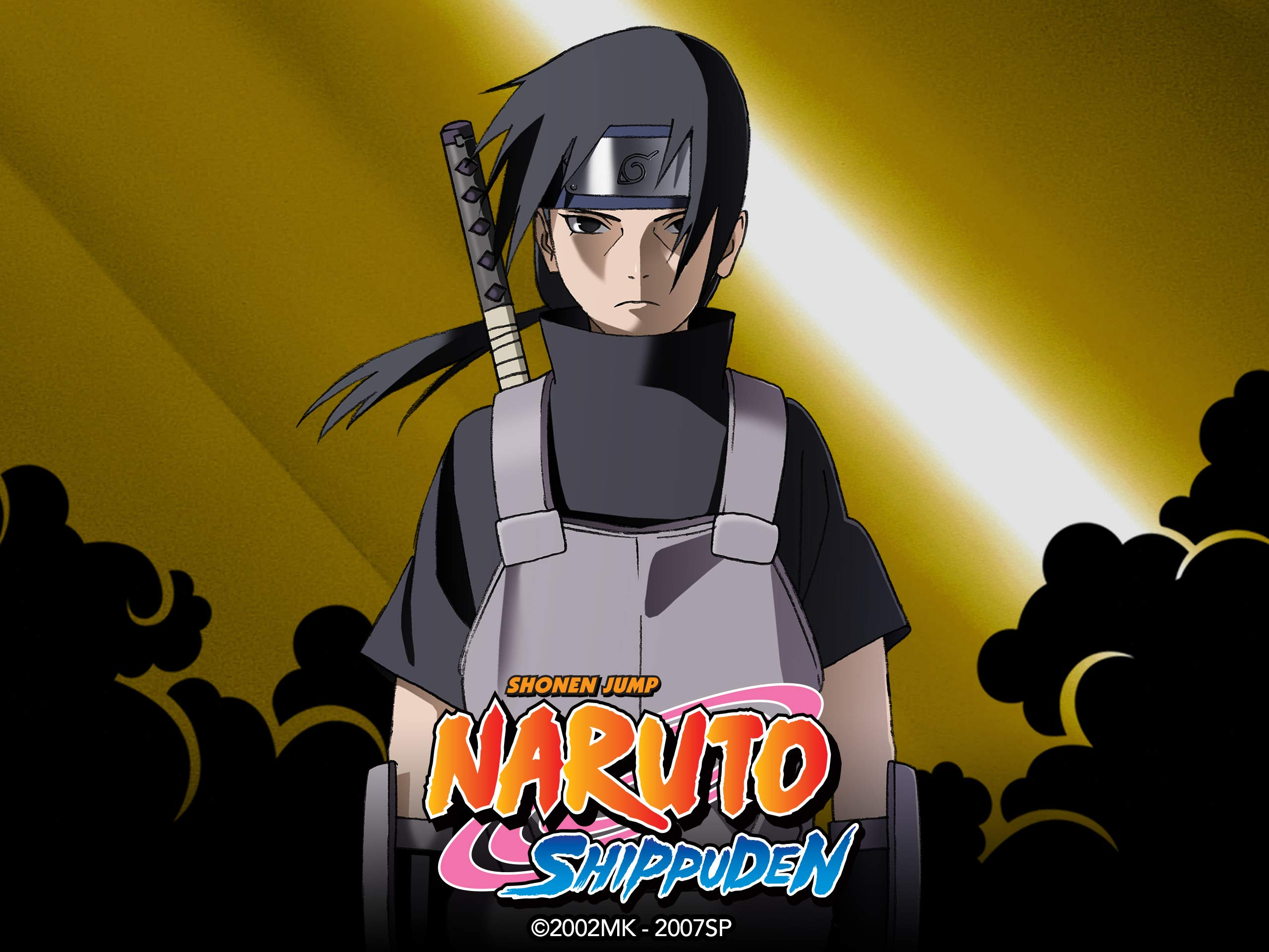 Amazon com: Watch Naruto Shippuden Uncut Season 8 Volume 4