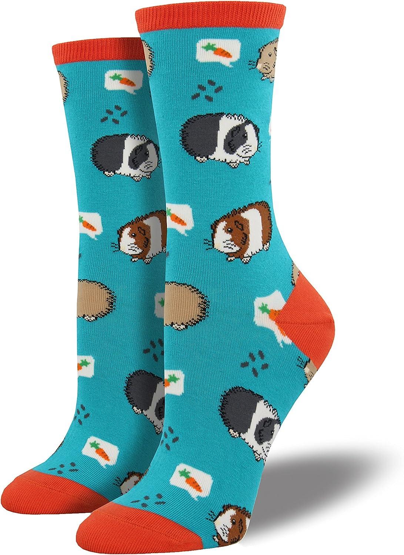 Orange Bubble Unisex Adult 11 Knee Socks Cool Novelty Socks