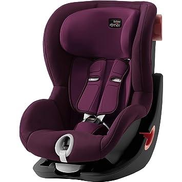 9 Monate - 4 Jahre Britax Römer Duo Plus 2016 ISOFIX Auto-Kindersitz Gruppe 1
