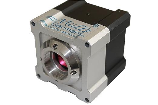 Müller mhdc digitale highspeed mikroskop amazon kamera